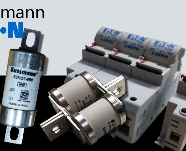 Bussmann Eaton Electrical Products