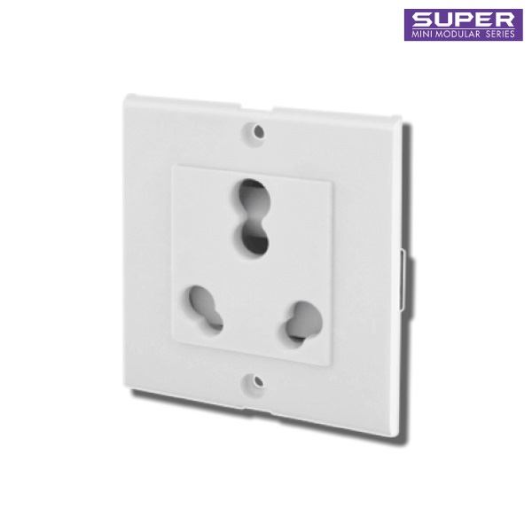 Lisha_super_16A_6A_2x1_Socket