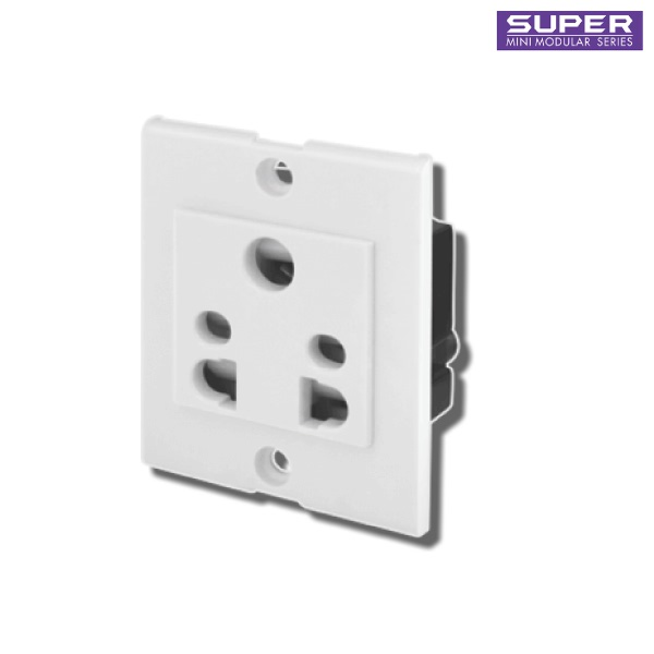Lisha_super_6A_Moblie_Charger_Socket