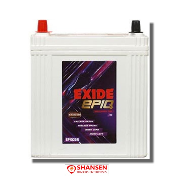 EPIQ_exide_Four_wheeler_battery