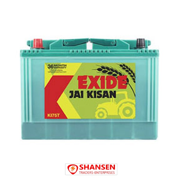 Exide_Jai_kisan_automotive_Four_Wheeler_Battery