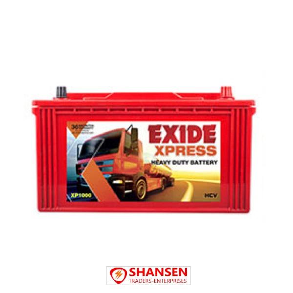 Exide_Xpress_automotive_Four_Wheeler_Battery