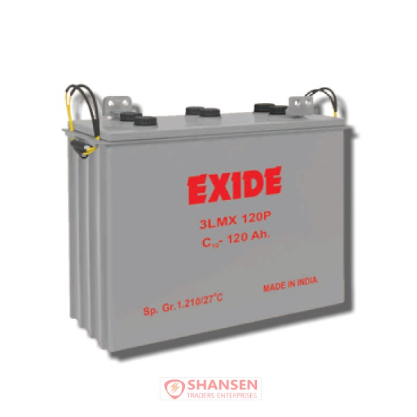 Exide_railway_battery