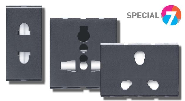 Lisha Special 7 Sockets