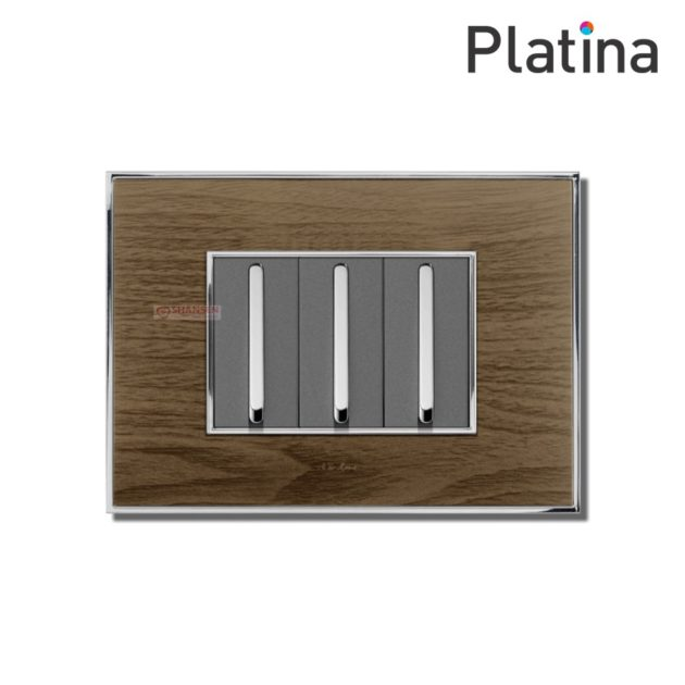 Platina_almond_wood_cover_plate