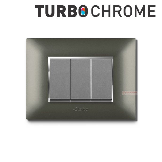 Turbochrome_Graphite_grey_cover_plate